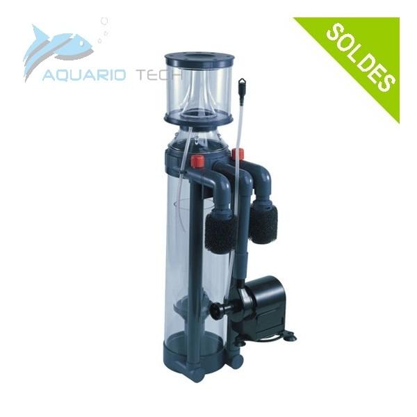 Ecumeur aquarium eau de mer 600l for Aquarium en solde