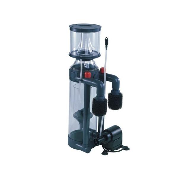 Ecumeur aquarium eau de mer 400l for Pompe a eau aquarium